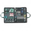 Набор инструментов для электротехнических работ 1PK-690B