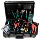Набор инструментов мастера-электрика профессиональный PK-4027BM