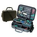 Набор основных инструментов для электроники 1PK-710KB