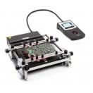 Система ИК нагрева печатных плат PHS-2KB