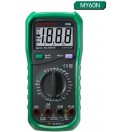Мультиметр цифровой автоматический MY60N Mastech