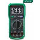 Мультиметр цифровой автоматический Mastech MY62N