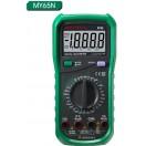 Мультиметр цифровой автоматический Mastech MY65N