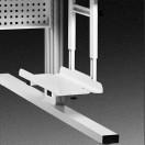 Подставка под системный блок подвесная ППС-03