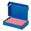 Коробка антистатическая 250x191x38 мм  арт. 5510.904.A20