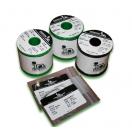 Припой трубчатый водосмываемый Sn63/Pb37 CW-301, 1,0мм WIREFC-52862-0500