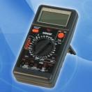 Мультиметр M-890F