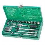 Набор торцевых ключей SK-22301M