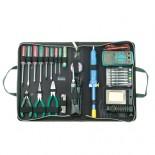 Набор инструментов для электроники профессиональный 1PK-616B