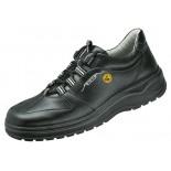 Ботинки защитные черные мужские 2590.31038