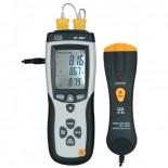 Гигро-термометр цифровой CEM DT-8891
