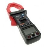 Клещи токоизмерительные MS2000R цифровые ACA&DCA (ACV/DCV, сопр., прозвон, частота, графич. шкала, авто диапазон) Mastech