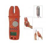 Клещи токоизмерительные MS2600 цифровые автоматические ACA(ACV/DCV, сопр.,прозвон,емкость,частота,скважность,авто диапазон) Mastech