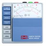 Измеритель MS5209 сопротивления заземления аналоговый Mastech