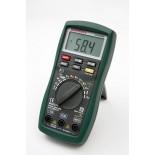 Мультиметр MS6231 цифровой автомобильный автоматический Mastech
