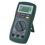 Мультиметр цифровой автоматический Mastech MS8221
