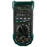 Мультиметр цифровой автоматический (5 в 1) Mastech MS8229N