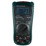 Мультиметр MS8260D цифровой с датчиком бесконтактного обнаружения AC Mastech
