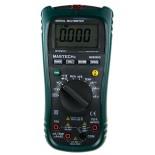 Мультиметр MS8260G цифровой автоматический с датчиком бесконтактного обнаружения AC Mastech
