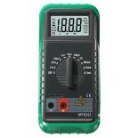 Мультиметр-измеритель емкости и индуктивности цифровой Mastech MY6243