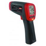 Инфракрасный термометр (пирометр) -18c/+550c цифровой профессиональный UNI-T UT301C
