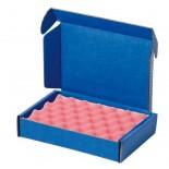 Коробка антистатическая 420x220x40 мм  арт. 5510.910.A20