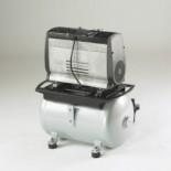Компрессор безмасляный с фильтром-регулятором в шумозащитном кожухе JUN-AIR OF1201-25M