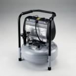 Компрессор безмасляный с фильтром-регулятором JUN-AIR OF302-15B