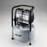 Компрессор безмасляный с фильтром-регулятором JUN-AIR OF302-25B