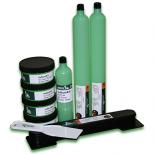 Бессвинцовая паста паяльная SAC305 Indium 8.9,тип 3 (арт. PASTEOT-800373-JAR)