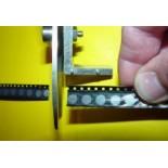 Ножницы для резки лент с компонентами CT-51304