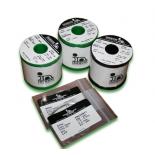 Припой трубчатый не требующий отмывки Sn62 CW-802 0,5мм