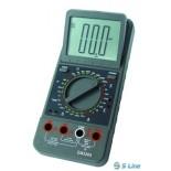 Мультиметр EM-3205
