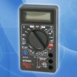 Мультиметр DT-830C