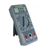 Мультиметр EC-7181 автомобильный S-line