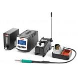 Паяльная станция одноканальная цифровая для пайки в среде азота JBC DIN-2B