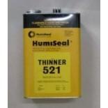 Растворитель для нанесения распылением THINNER 521 (1L)