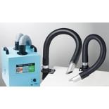 Переносной дымоуловитель WFE 2S Kit2