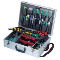 Набор инструментов для электроники профессиональный универсалный 1PK-900NB