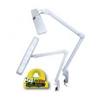 Лампа бестеневая MA-1601F (8015) LED