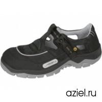 Ботинки черные мужские 2590.32189