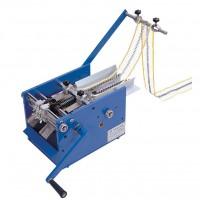 Установка обрезки и формовки Aziel 906А для осевых компонентов
