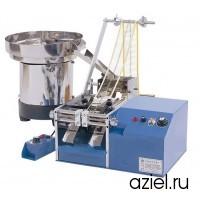 Установка обрезки и формовки Aziel 904А для осевых компонентов в ленте и россыпью