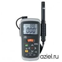 Гигро-термометр цифровой CEM DT-616CT