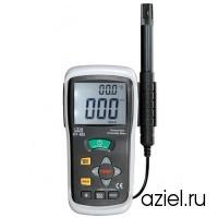 Гигро-термометр цифровой CEM DT-625