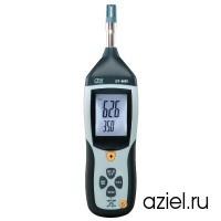 Гигро-термометр цифровой CEM DT-8892