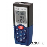Дальномер лазерный CEM LDM-100