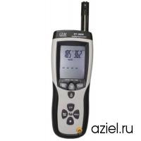 Гигро-термометр цифровой CEM DT-8896