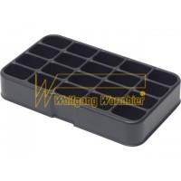 Поддон 5150.381.F20 c 20 ячейками 20 х 30 мм (для коробки 5150.381)