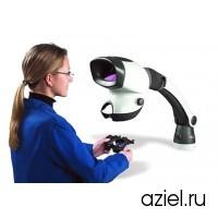 Стереоувеличитель MANTIS Compact UV (с ультрафиолетовой подсветкой)